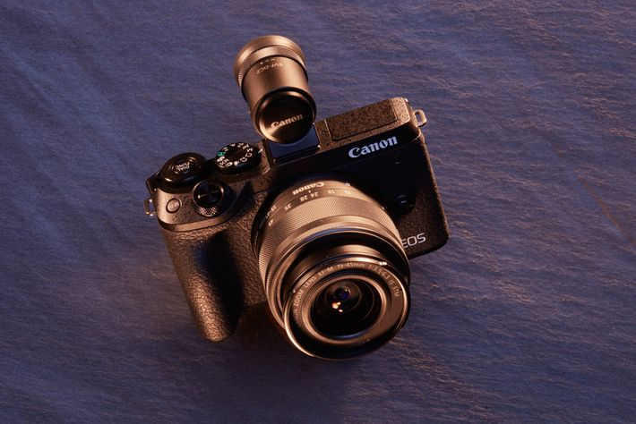 Best for: Beginners. Simple controls, a touch screen, and the familiar Canon interface mean a low ...