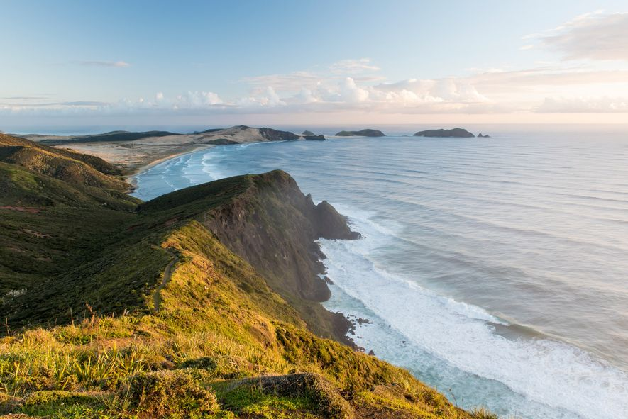 19 Epic Landscapes in New Zealand