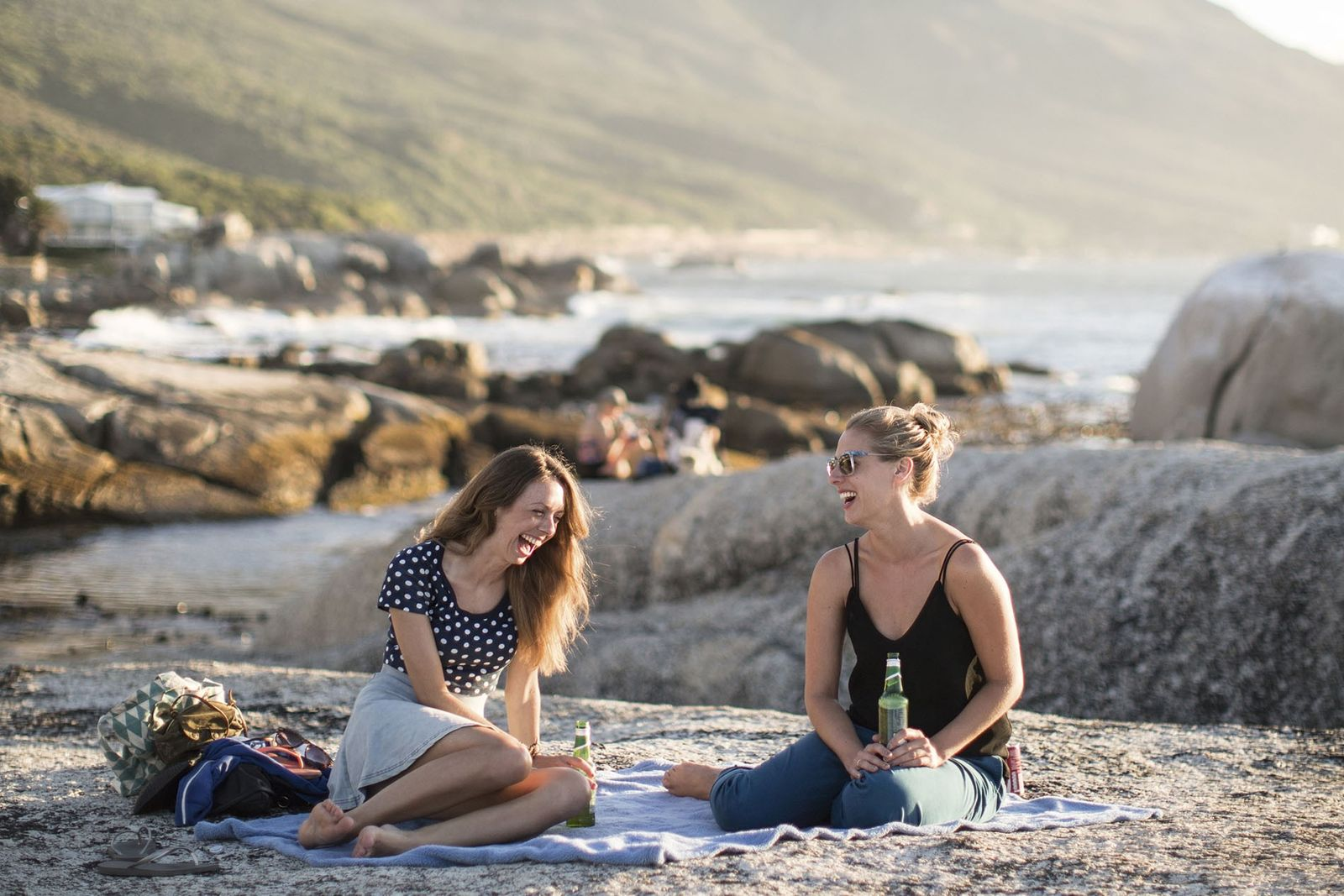 Cape Town: through the eyes of travel writers
