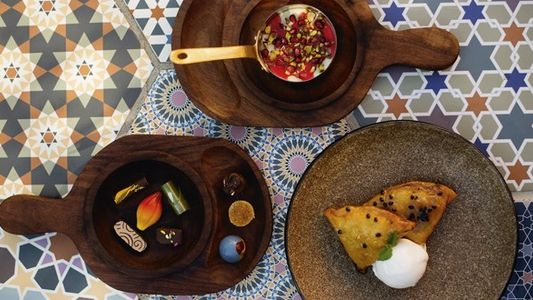 A gastronomic city break in Cape Town