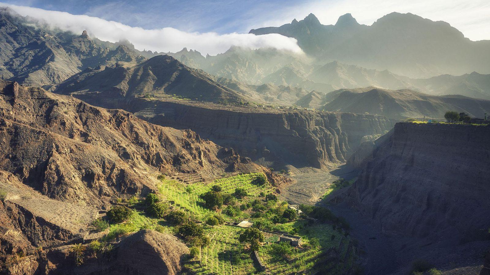 Cape Verde.