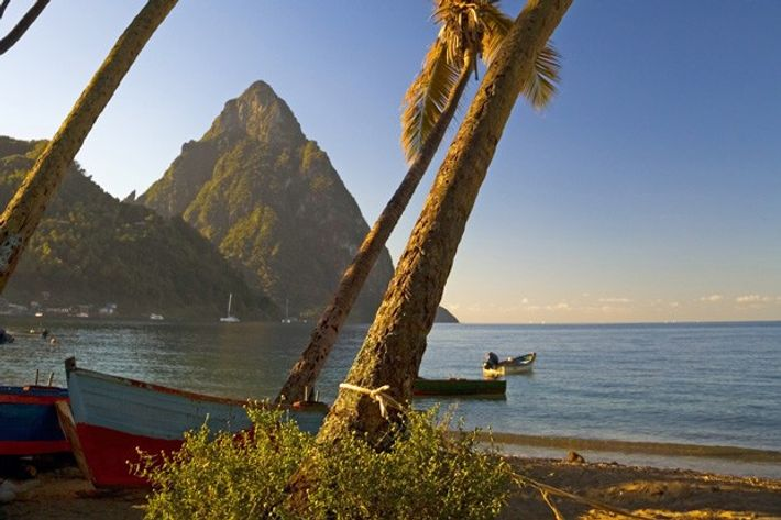 Caribbean: The perfect 10