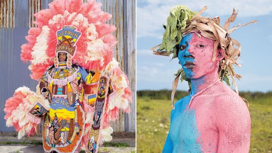 Rituals of spirited rebellion: the roots of Carnival