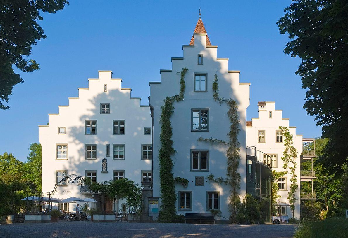 RORSCHACHERBERG, SWITZERLAND
