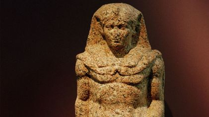 Egypt's last pharaoh was the 'love child' of Caesar and Cleopatra