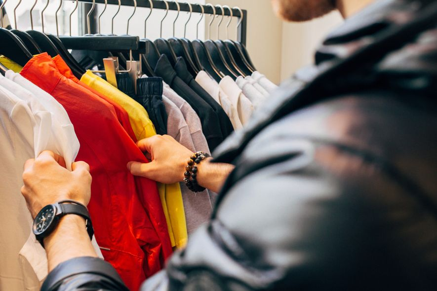 The huge toll of 'fast fashion' on the planet – and why the answer could be circular