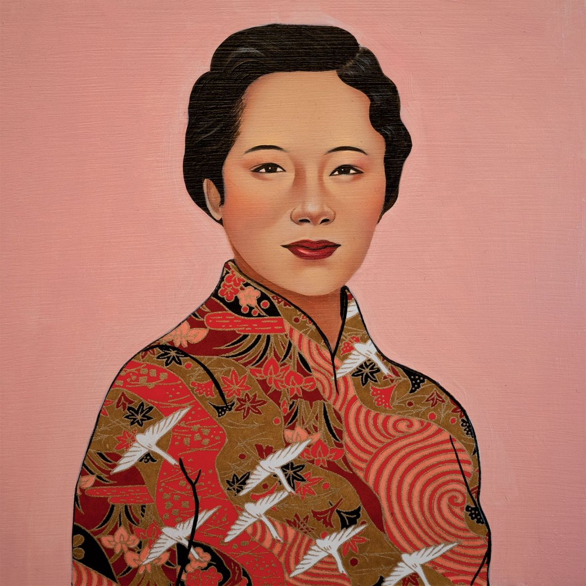 Chien-Shiung Wu 1912-1997, First Nuclear Weapons The Chinese-American physicist helped develop the process for breaking down uranium into ...