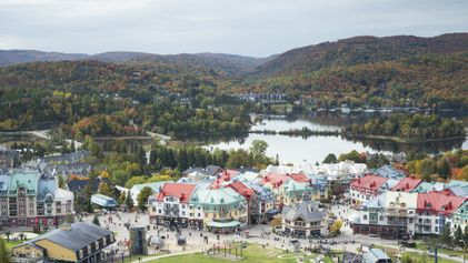 Montreal's Natural Escapes: A Day Outside the City