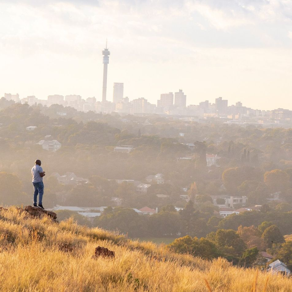 A city guide to Johannesburg, South Africa's evolving cultural capital