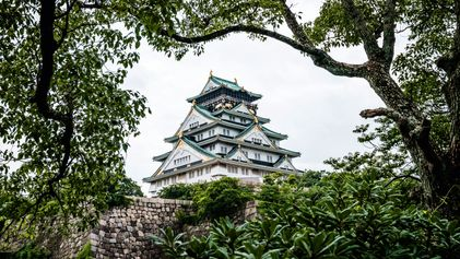 How to spend 14 hours in Osaka