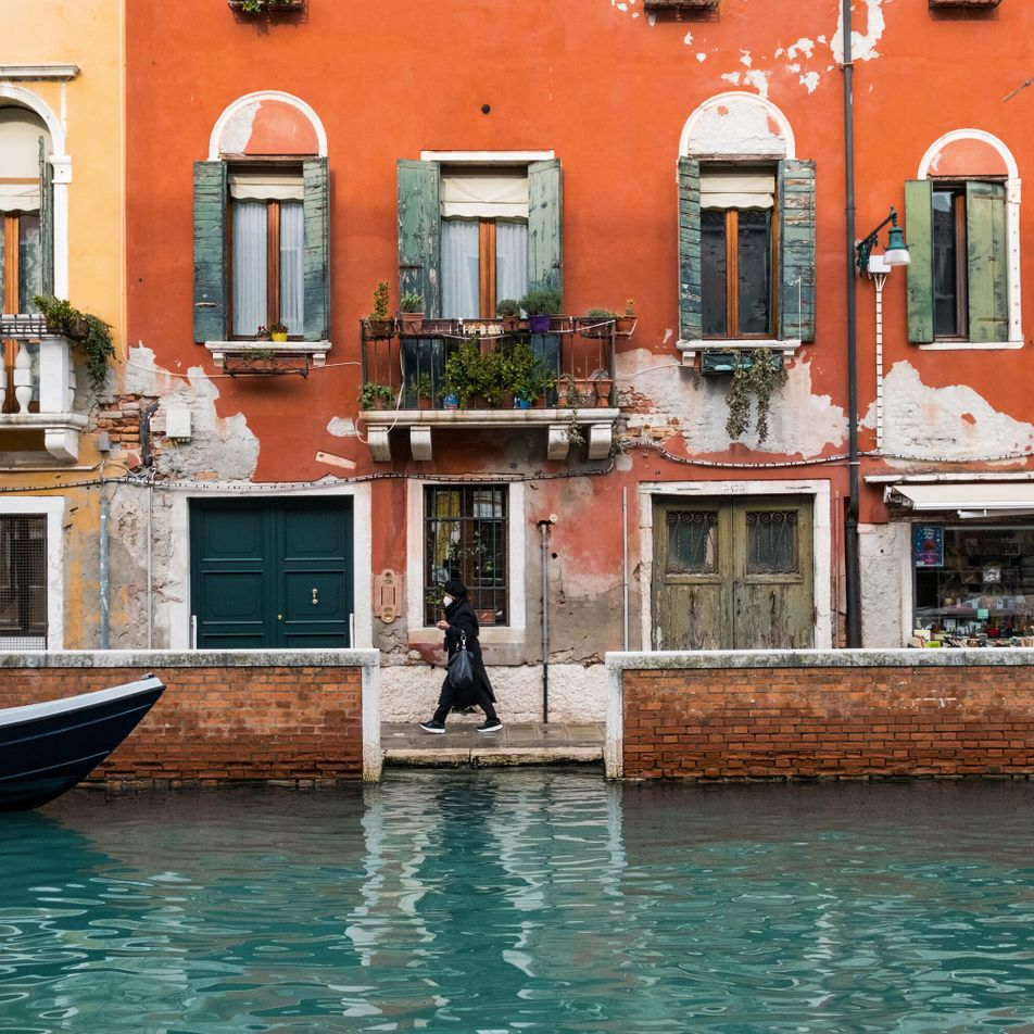 Meet the people keeping Venice's traditions alive, from glassblowers to winemakers