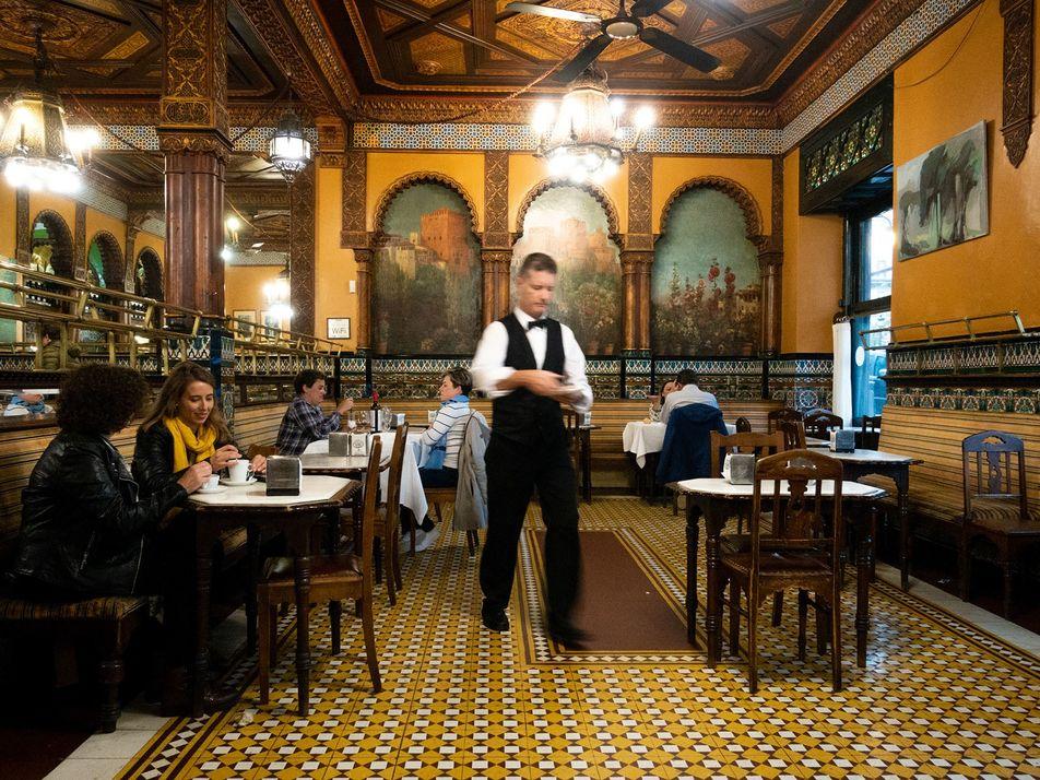Eight unmissable restaurants in Bilbao, northern Spain