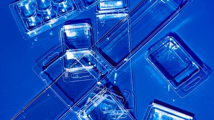 This common plastic packaging is a recycling nightmare