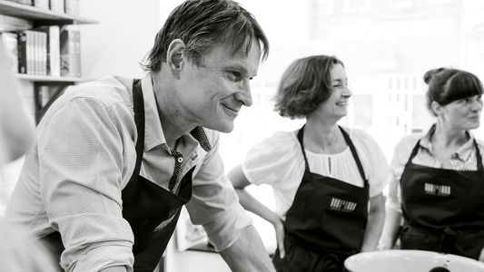 From my kitchen to yours: Claus Meyer on Nordic flavours, philosophy and home baking