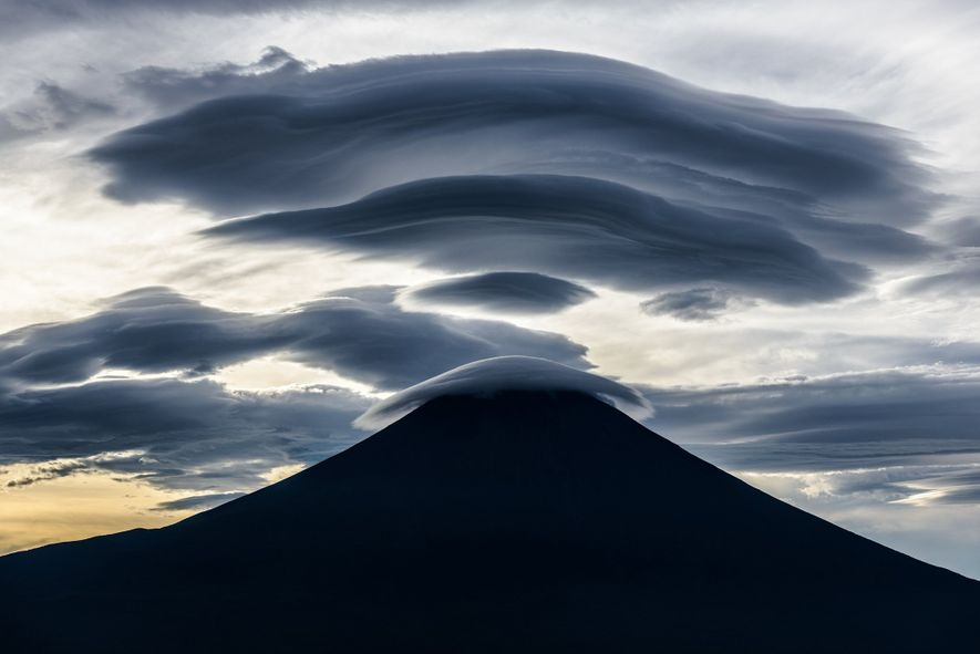 Clouds, explained