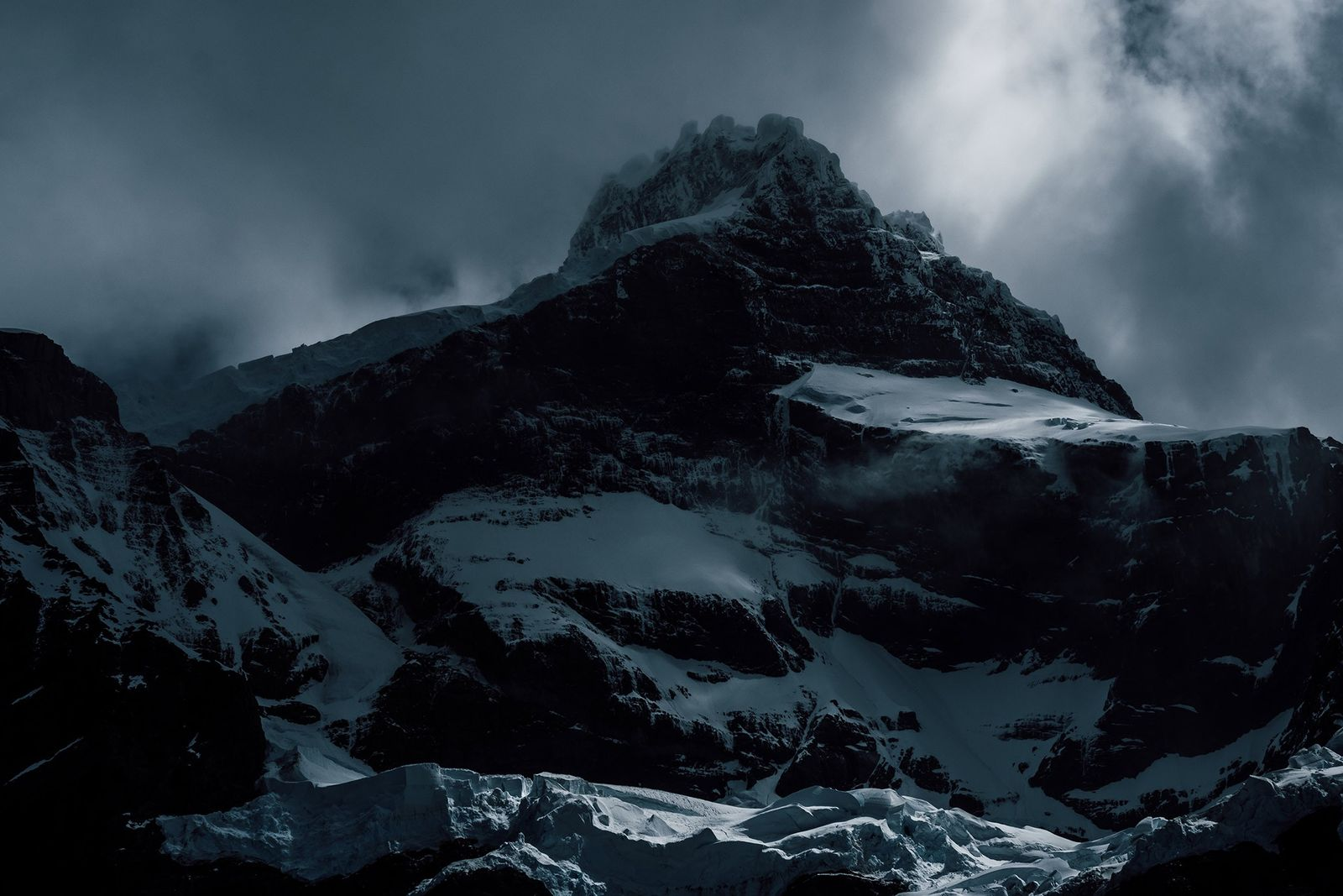 Magnificent Moody Photos of South America's Wonders