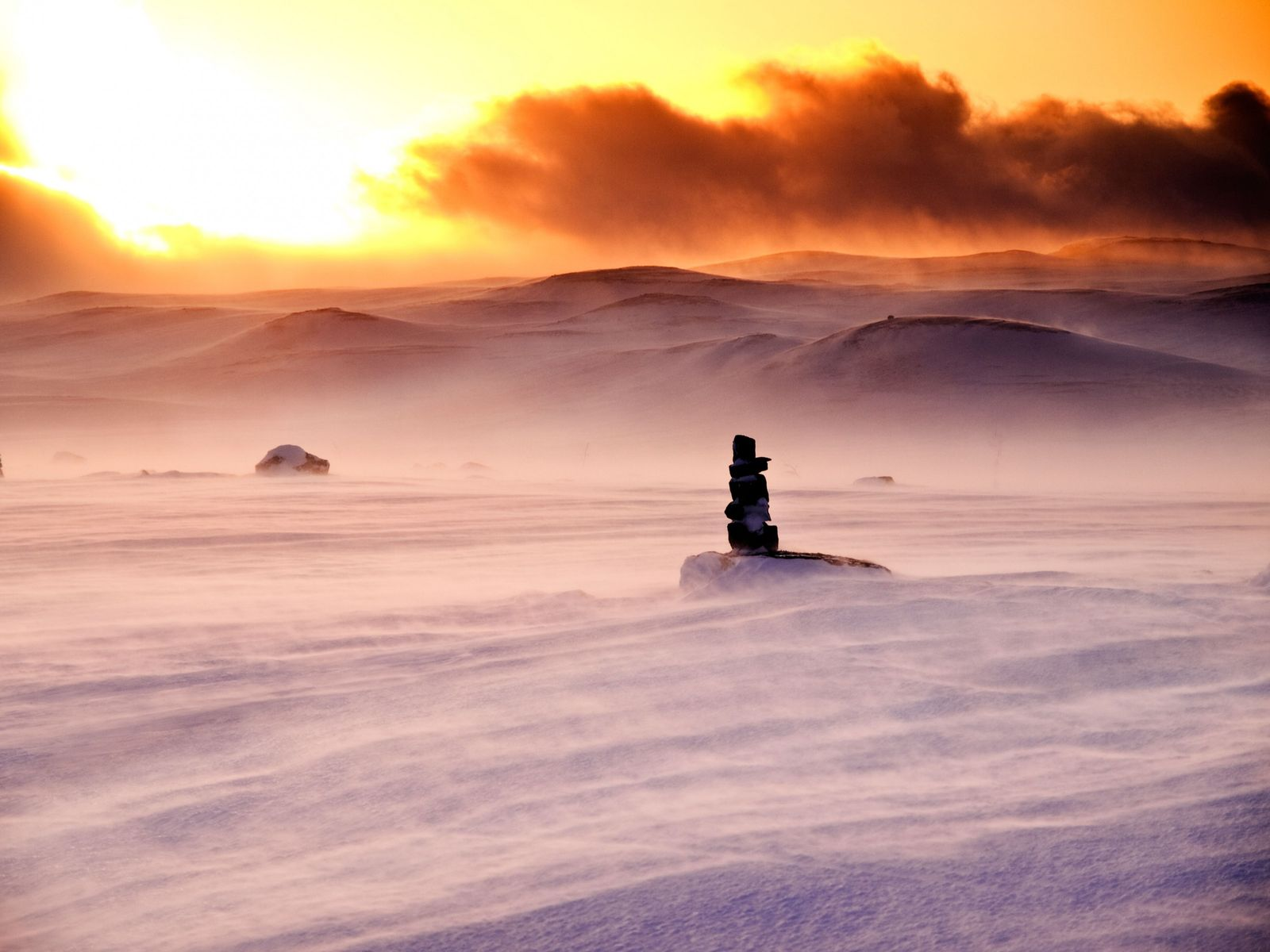 The Hardangervidda plateau in Norway was the location used to simulate the ice planet of Hoth. ...