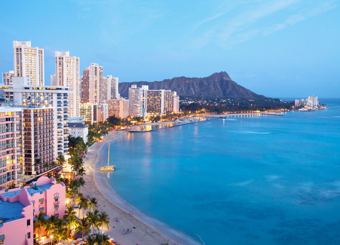Hawaii and coffee aren't exactly an intuitive combination to most travellers. But you'll be grateful to ...