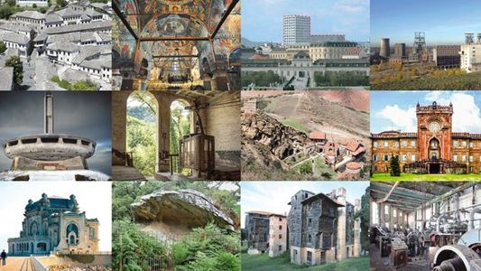 Save our sights: Europe's most neglected heritage landmarks