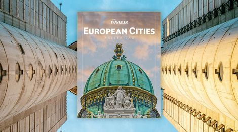 The European Cities Collection 2020