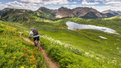 How to plan a road trip using Colorado's wild backcountry byways