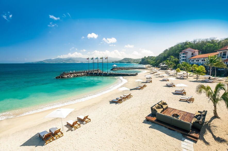 Win a seven-night luxury stay for two in Grenada