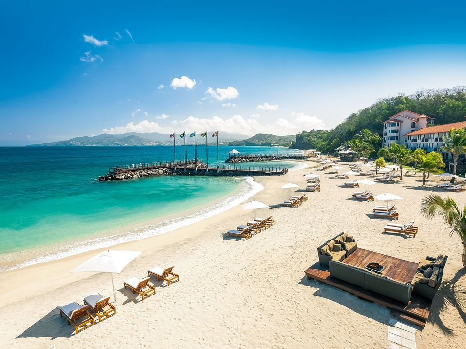 CLOSED: Win a seven-night luxury stay for two in Grenada