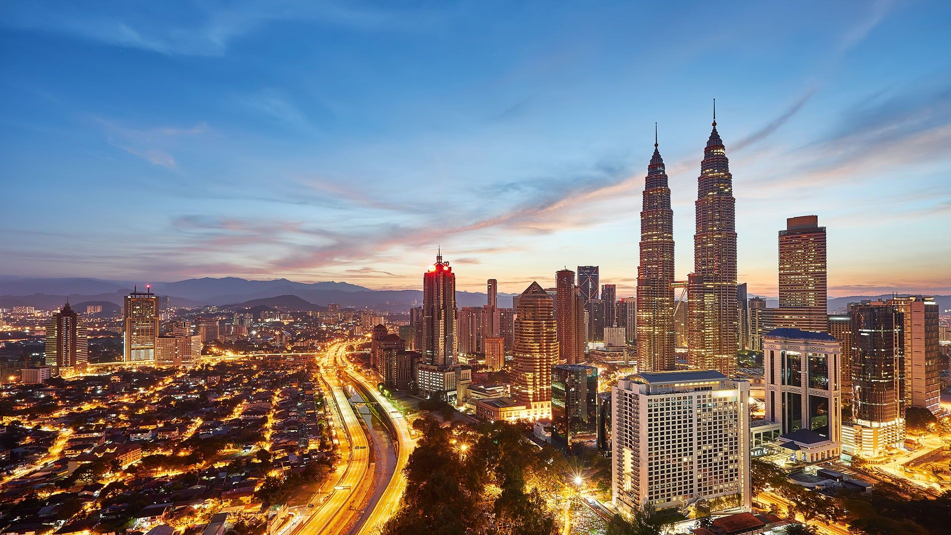 Win a nine-night trip of a lifetime to Malaysia
