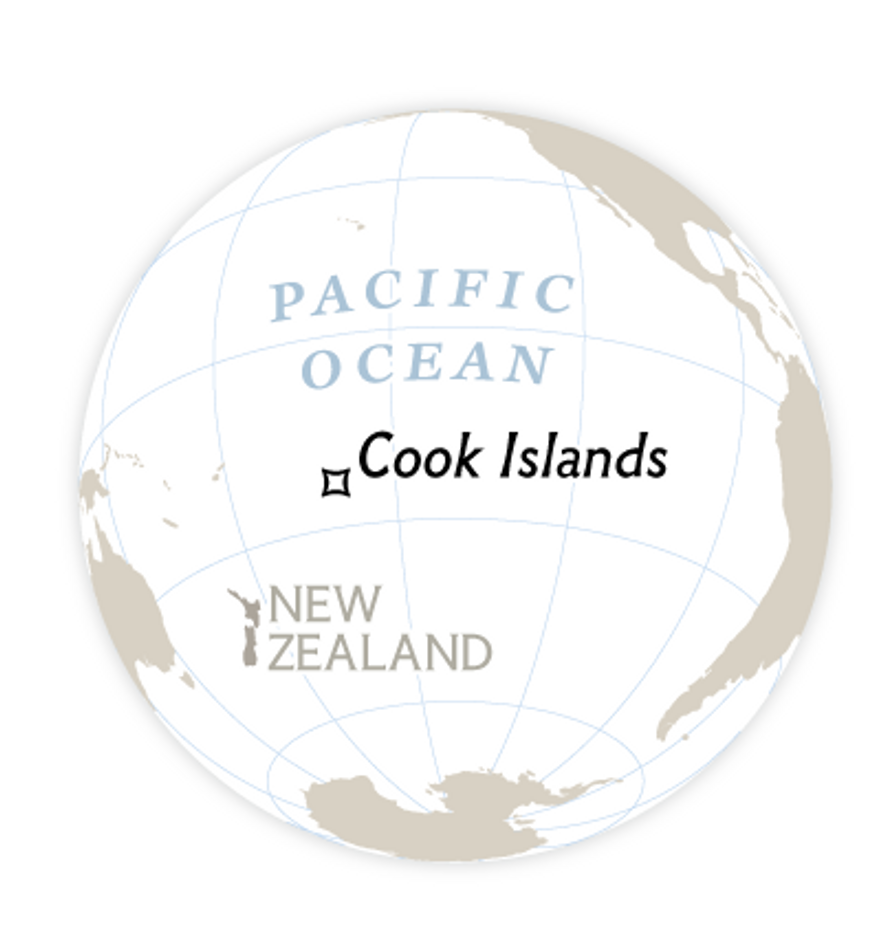 In 2012 the Cook Islands became one of the world's 17 shark sanctuaries, which protect a collective 7.5 million square miles of ocean. Its regulations, including those listed below, attempt to curtail the killing of sharks, estimated at tens of millions annually. Forbidden Fishing: Bans vessels operating within the nation's exclusive economic zone from targeting sharks. Fines: Levies a fine of £55,000 to £138,000 on any boat found with shark parts on board. Wire Ban: Forbids trace wire, a type of fishing line that often ensnares sharks.