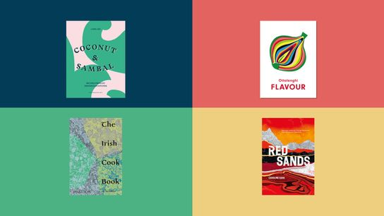 The past year saw an array of enticing cookbooks offerup dishes from Naples to New York, ...
