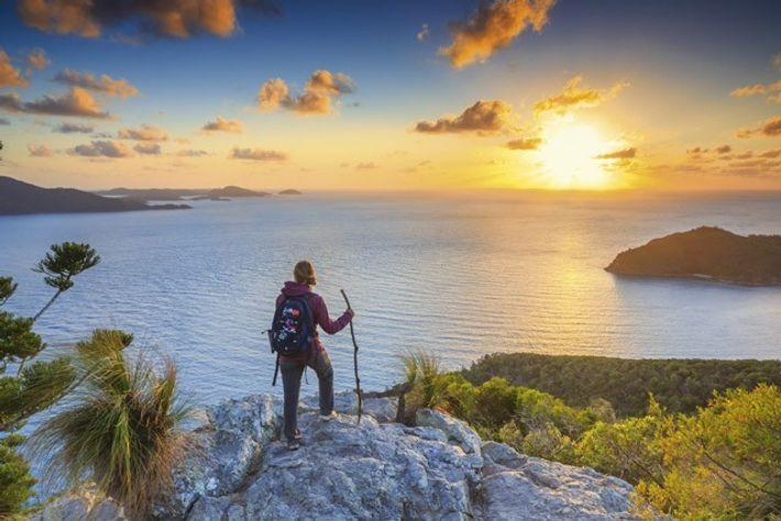 Hamilton Island, Whitsunday Islands, Australiars
