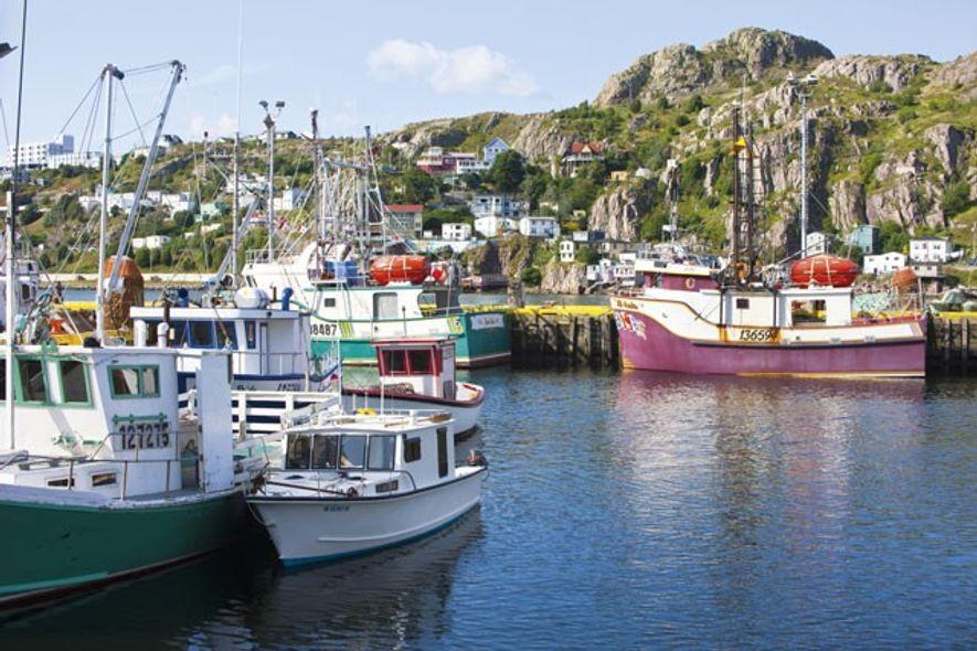 St. John's, Newfoundland and Labrador, Canada