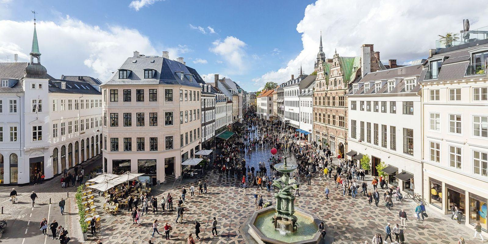 A culinary guide to Copenhagen
