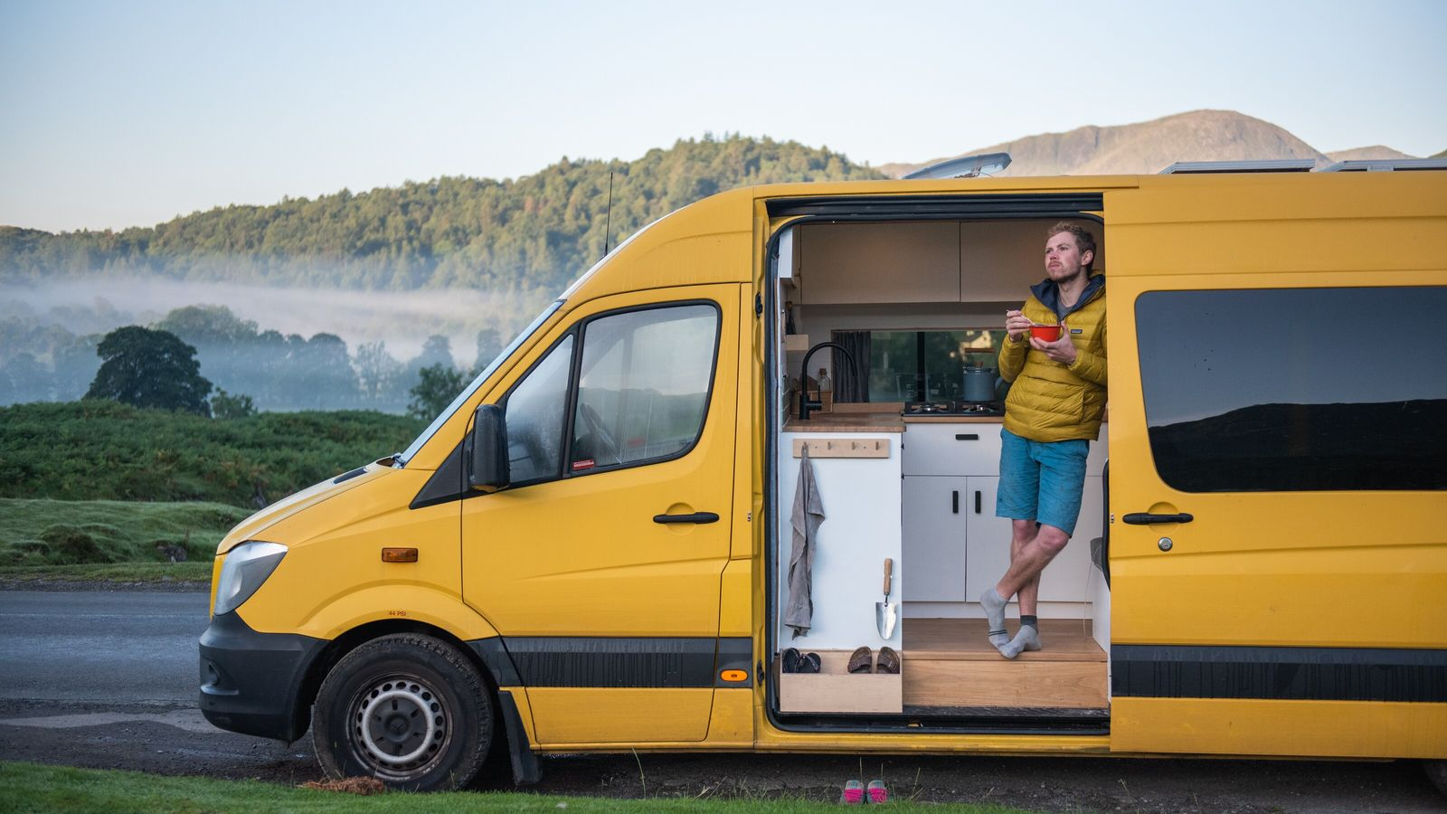 The National Caravan Council reports sales of motorhomes tripling since 2000, whileAuto Trader's 2020 survey found ...