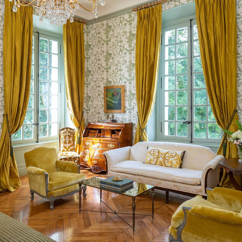 Four extravagant stays in the Loire Valley, France