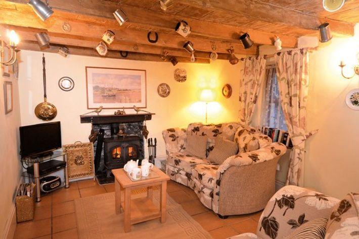 Spring Cottage, Wadebridge.