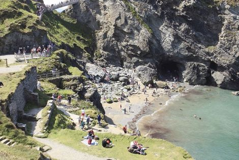 Family travel: Cornwall | National Geographic