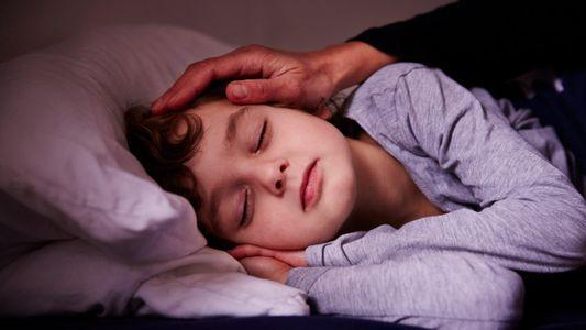 Kids are having pandemic dreams too