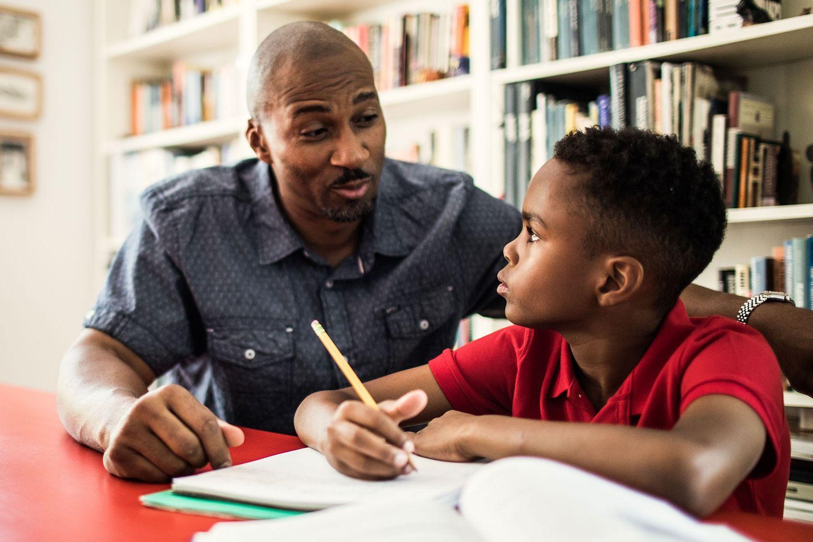Homeschooling tips for the coronavirus shutdown