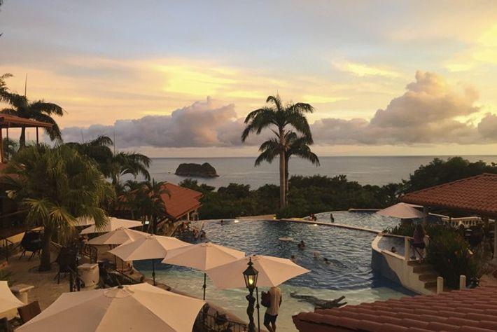 Parador Boutique Resort and Spa, Manuel Antonio.
