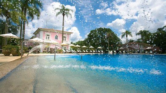 Pool, Belmond Hotel das Cataratas.