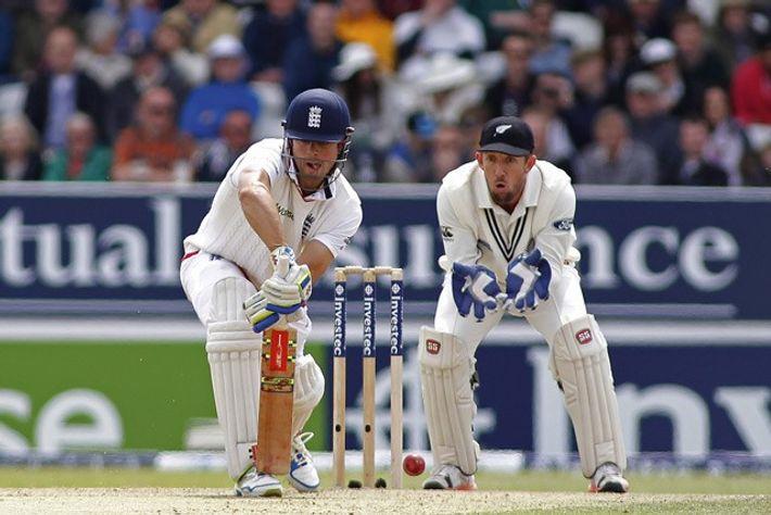 England vs New Zealand, Leeds.
