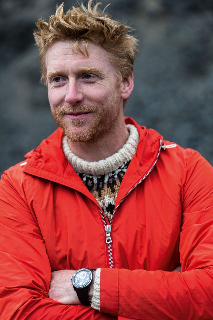 Adventurer, author and motivational speaker Alastair Humphreys is the author of Microadventures: Local Discoveries for Great ...