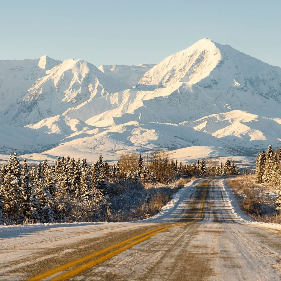 Extreme cyclist Emily Chappell on tackling Alaskan peaks in winter
