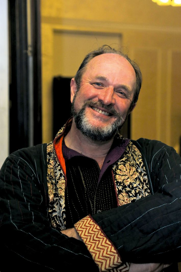 William Dalrymple is the author of numerous travel and popular history books about India. His latest ...