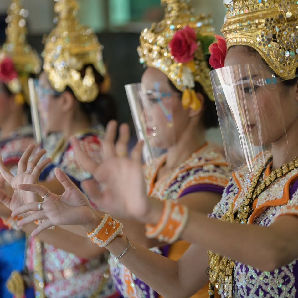 A look inside Thailand, which prevented coronavirus from gaining a foothold