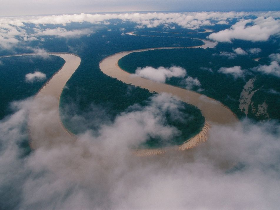 First coronavirus deaths reported in indigenous communities in the Amazon