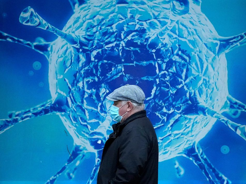 Already had the coronavirus? You could get it again.