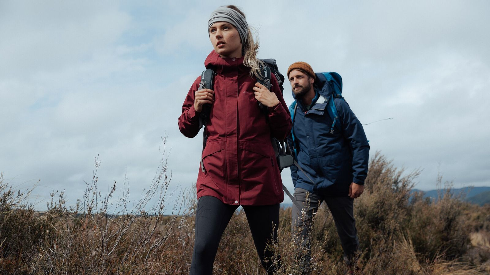 One lucky winner will receive £500 worth of Craghoppers kit, with the opportunity to choose from ...