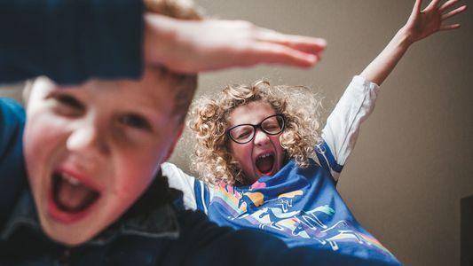 How to keep kids amused and engaged during coronavirus isolation